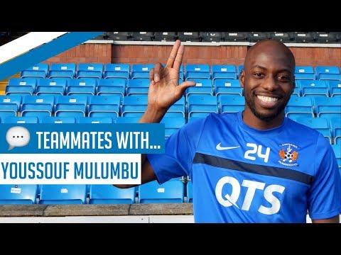 Teammates | Youssouf Mulumbu