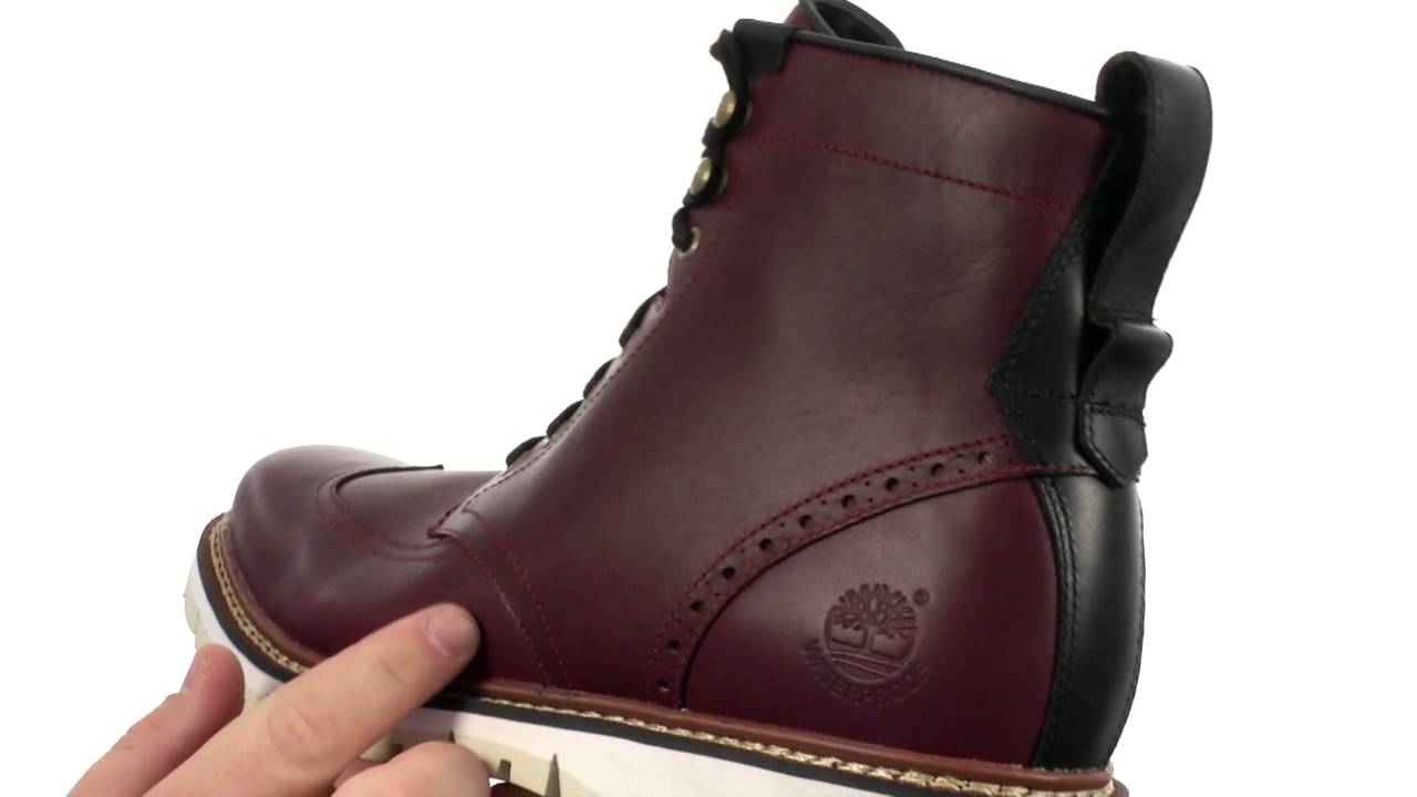 Timberland Earthkeepers Britton Hill