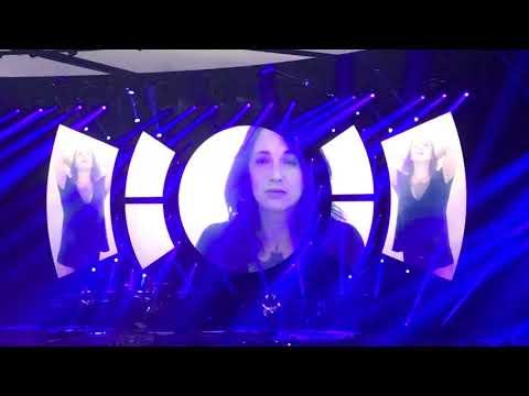 Indochine, Gloria, Douai, 24.03.2018 - Video d'Asia Argento
