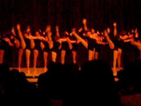 Idioteque, Upbeat Dancers