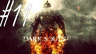 Dark Souls 2 Part 11 Fire Lizard (Lets Rage)