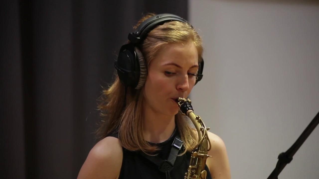 Jib jazz institut berlin