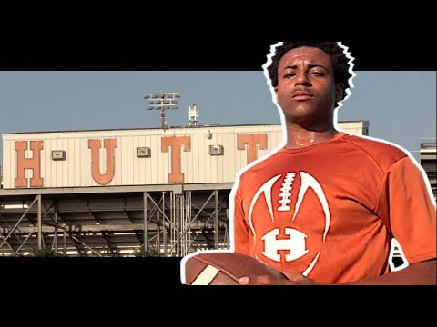 🔥🔥 One of Texas H.S Most Prolific QBs | Chase Griffin | Hutto High (TX) Junior Year Spotlight