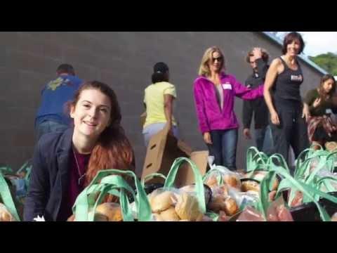 Basket Brigade 2015 - Help Feed Families in Santa Barbara
