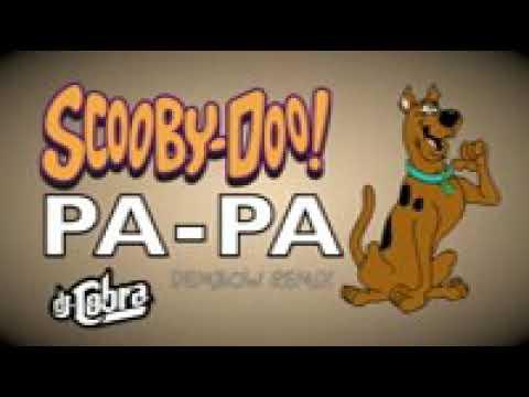 Scooby doo baba