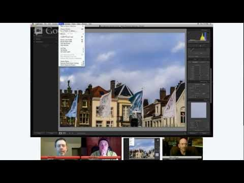 The Photoshop Show 20 with Guest David Marx