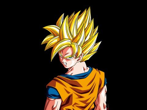 Dragon Ball Online Super Saiyan Skill