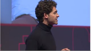 Citizen Lobbying: How Your Skills Can Fix Democracy | Alberto Alemanno | TEDxBrussels