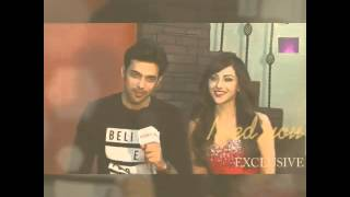 Gambar cover Parth & Angela Vm - Dancing Jodi