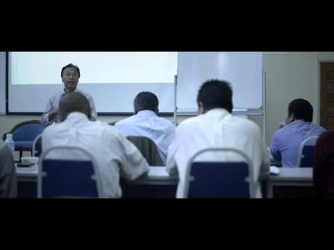 IIUM Holdings Corporate Film
