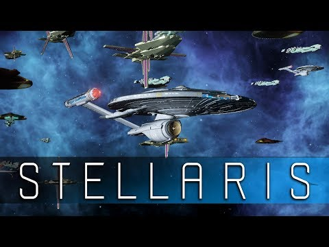 Stellaris Season 4 - #11 - Holding the Neutral Zone