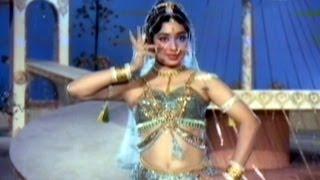 Chakradhari Songs - Kanugontini Harini - Nageshwara Rao Akkineni, Vanisree - HD