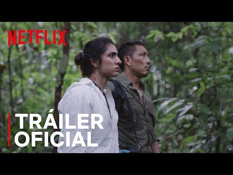 Frontera Verde   Trailer Oficial   Netflix