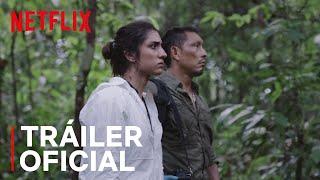 Frontera Verde | Trailer Oficial | Netflix