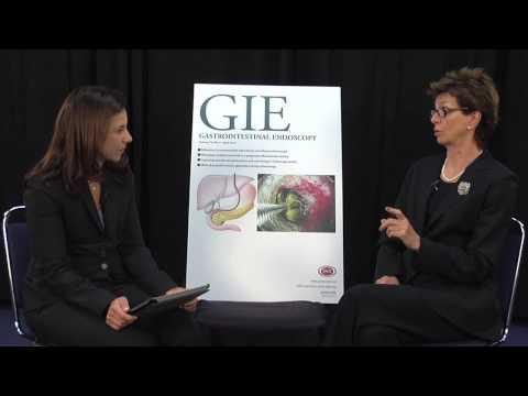 GIE: Gastrointestinal Endoscopy Author Interviews