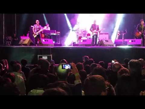 Cooper en la Plaza Mayor de León 29 - 06 - 2016