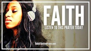 Prayer For Faith   Prayer For Strong Faith and Trust In God