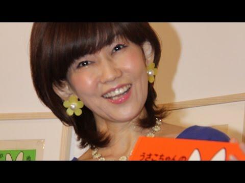 松本伊代、夫・ヒロミの活躍に「ヒヤヒヤしつつ見てる」「誕生60周年記念 ミッフィー展」会見 #Iyo Matsumoto