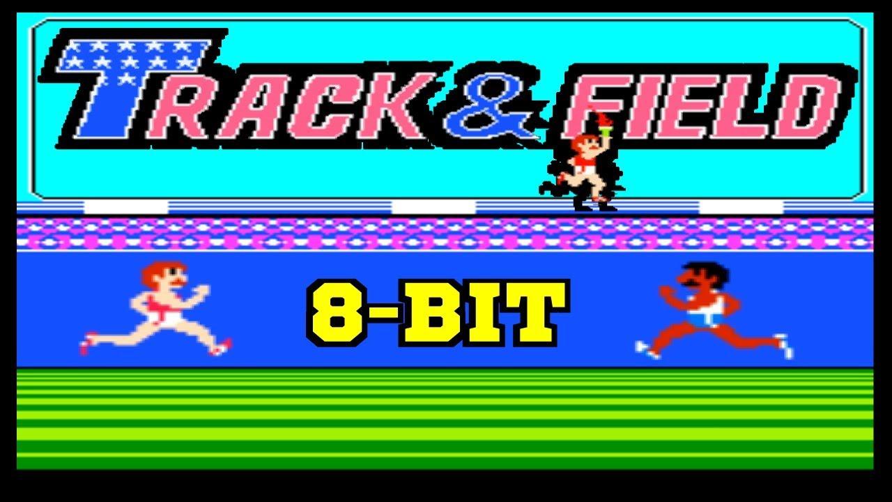 Игры денди олимпиада 2 / track and field 2 » скачать игры денди.