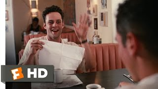 Swingers (12/12) Movie CLIP - A Great Vibe (1996) HD