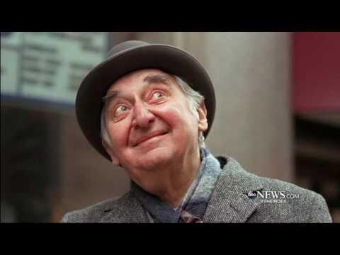 Fyvush Finkel Dead At 93
