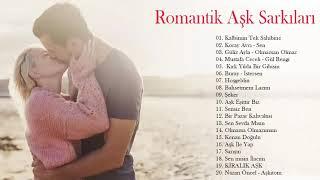 Romantik aşk şarkıları 2020 ♥Aşk adına yazılan tüm şarkılar senin için