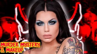 Satanic Panic or A Cult Hidden In Town? Very Peculiar Unsolved Mystery & Makeup | GRWM Bailey Sarian