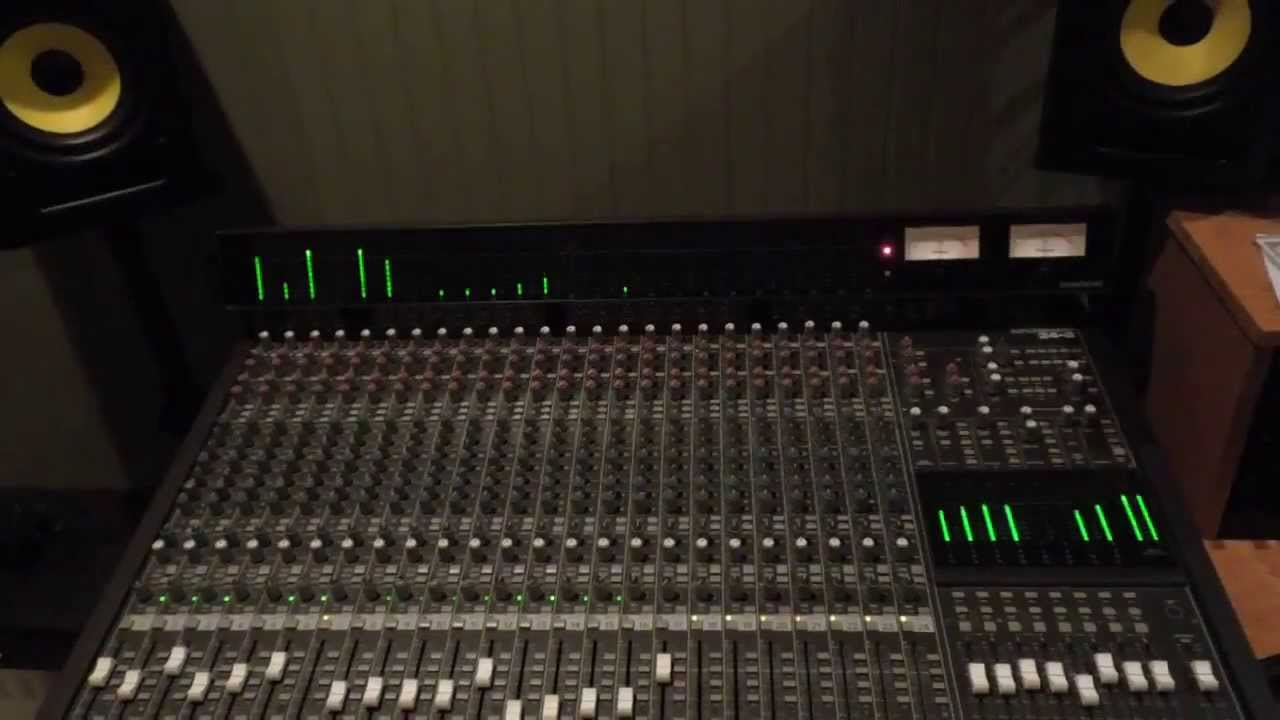 jag studios aprova a mackie 24 8 analogic mixer aprovado para o est dio mister som youtube. Black Bedroom Furniture Sets. Home Design Ideas