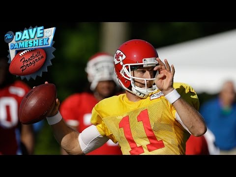 The Kansas City Chiefs will win the AFC West if...