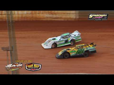 Iron Man Championship Series @ Volunteer Speedway Feb 24, 2018