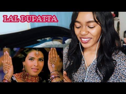 Lal Dupatta Full HD Song | Mujhse Shaadi Karogi | Salman Khan, Priyanka Chopra, Akshay Kumar