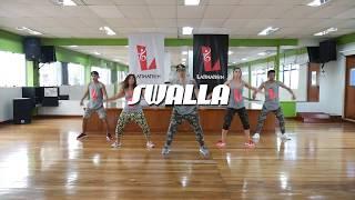 Latination - Swalla