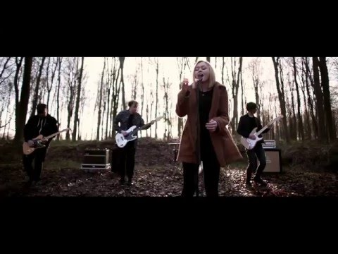 Nineteen Fifty Eight - It's All You (Official Music Video)