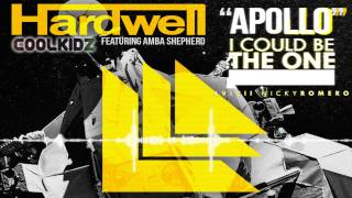 Hardwell vs Avicii & Nicky Romero - Apollo Could Be The One (COOLKIDZ Mix)