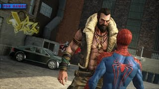 How to download the amazing spider man 2 game for pc