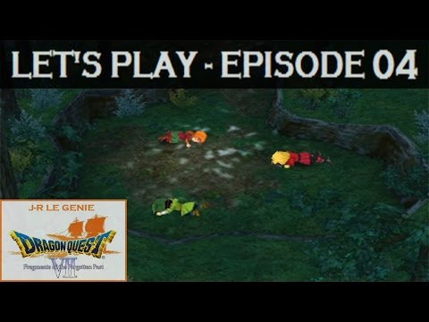 Generate [FR] Dragon Quest VII - EP.04 - Le village de Kerael Pics