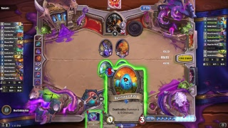 Hearthstone Solo Adventure