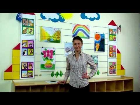 Конкурс детских участков в ДОУ №5