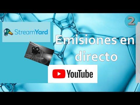 Emisión en directo de FFRM. from YouTube · Duration:  1 hour 35 minutes 38 seconds