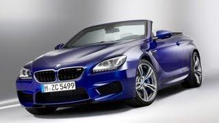 BMW M6 Convertible & Audi A3 – Wide Open Throttle Episode 18