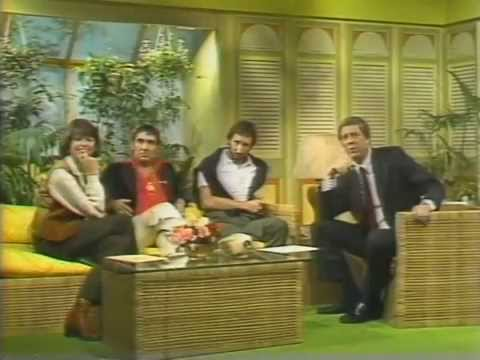 ABC Good Morning America 8/7/78 with Keith Moon & Pete Townshend (Complete Broadcast)