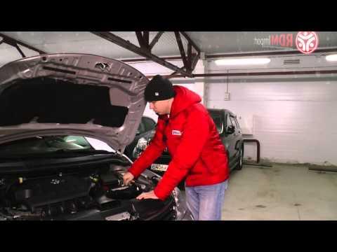 Как менять аккумулятор полезные советы от РДМ Импорт