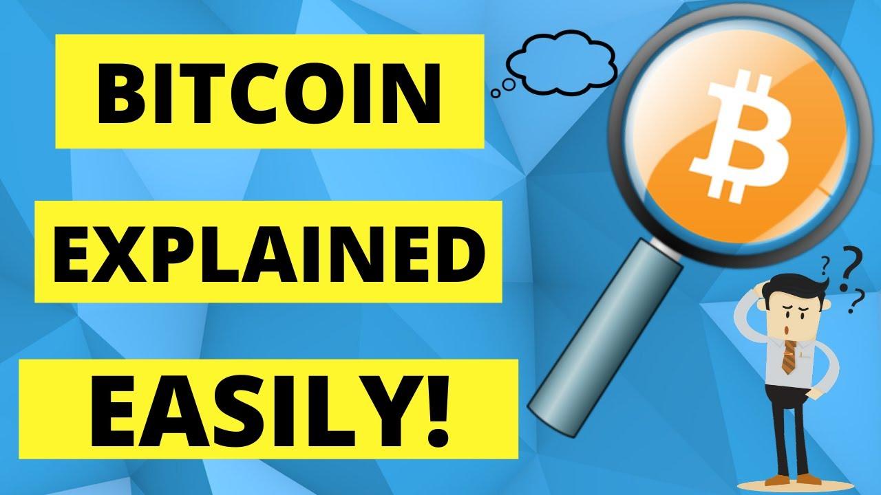 Bitcoins easily explained ipl betting tips