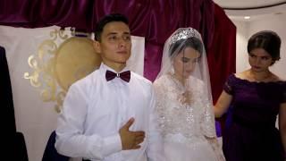 Таджикская свадьба. Хусниддин и Азиза часть 2