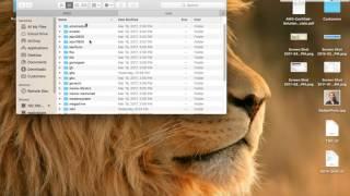 Easiest way to transfer ROMs to RetroPie using a Mac