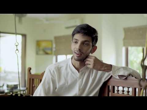 Home tour: Anirudh Ravichander's calm and serene home in Chennai