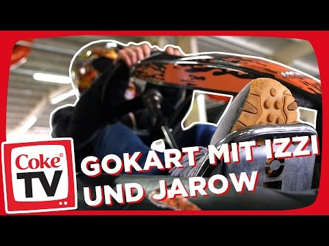 READY, SET, GOKART | #CokeTVMoment
