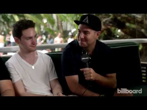 Claude VonStroke & the Dirtybird Crew Q&A: Ultra Music Festival 2014