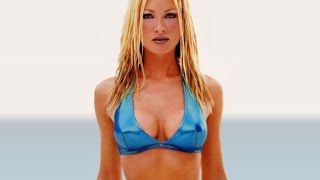 Caprice Bourret latest hot photoshoot 2015-16   Top model in the world