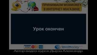 видео WebMoney Transfer